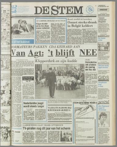de Stem 1981-08-19