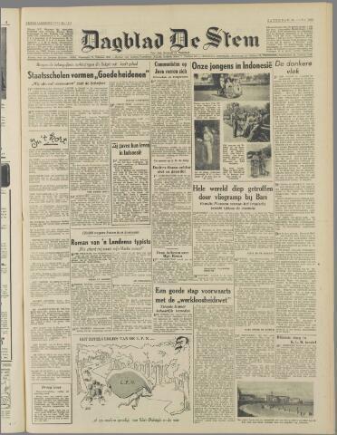 de Stem 1949-06-25