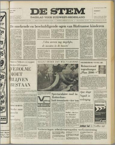 de Stem 1970-01-22