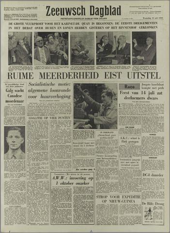 Zeeuwsch Dagblad 1959-07-15