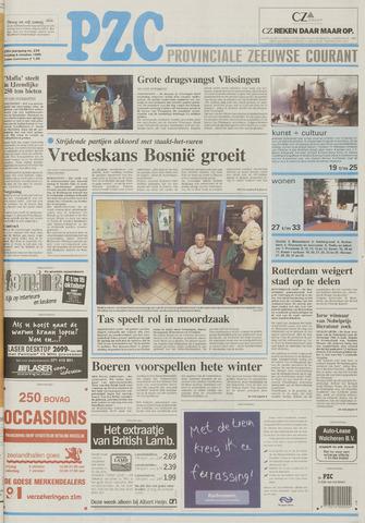Provinciale Zeeuwse Courant 1995-10-06