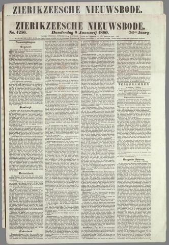 Zierikzeesche Nieuwsbode 1880-01-08