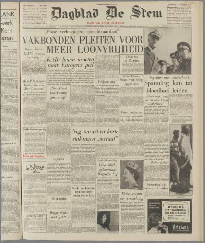 de Stem 1963-09-17