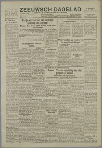Zeeuwsch Dagblad 1947-07-12