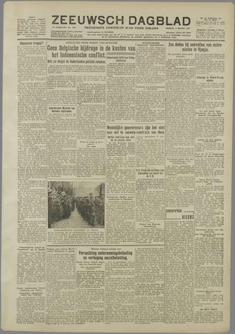 Zeeuwsch Dagblad 1949-03-04