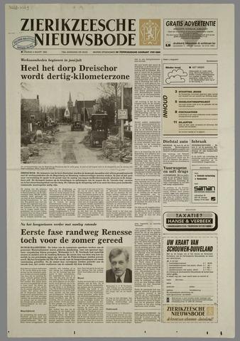 Zierikzeesche Nieuwsbode 1993-03-05