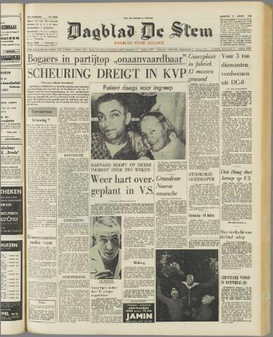 de Stem 1968-01-08