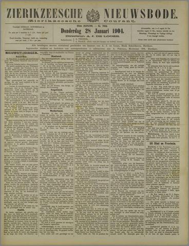 Zierikzeesche Nieuwsbode 1904-01-28
