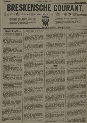 Breskensche Courant 1915-05-15